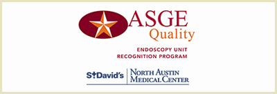 American Society for Gastrointestinal Endoscopy Quality Recognition